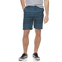 Men's Ocean Current Dotblock Shorts