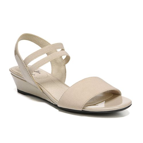 Life Stride Yolo Women's Wedge Sandals by Kohl's