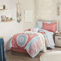 Intelligent Design Eleni Bed Set