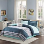 Intelligent Design Gloria Bed Set