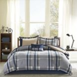 Intelligent Design Roger Bed Set