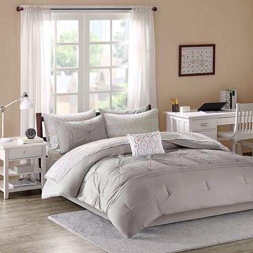 Intelligent Design Devynn Bed Set