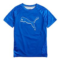 Boys 8-20 PUMA Performance Top