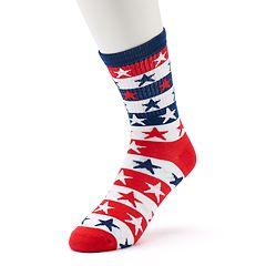 Men's Americana Crew Socks