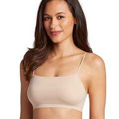 Jockey Bras: Air Seamfree Bralette 2149