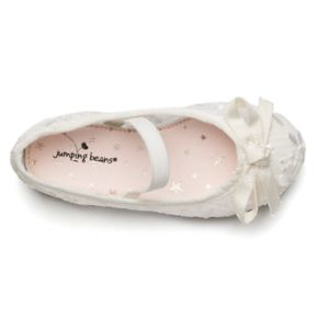 Jumping Beans® Festival Toddler Girls' Ballet Flats