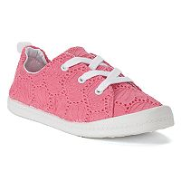 SO® Petting Zoo Girls' Sneakers