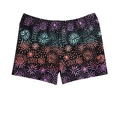 Girls 7-16 SO® Bike Shorts