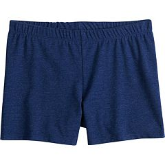 Girls 7-16 SO® Bike Shorts