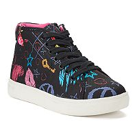 SO® Magician Girls' High Top Sneakers