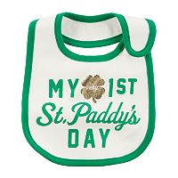 Baby Carter's St. Patrick's Day
