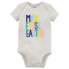 Baby Carter's 'My First Easter' Bodysuit