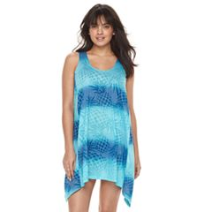 Women's Portocruz Ombre Pineapple Cover-Up