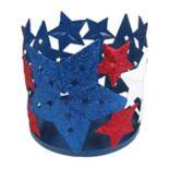 SONOMA Goods for Life™ Patriotic Candle Jar Holder