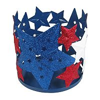 SONOMA Goods for Life™ Patriotic Candle Jar Holder