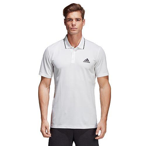 Men's adidas Club Tex Polo