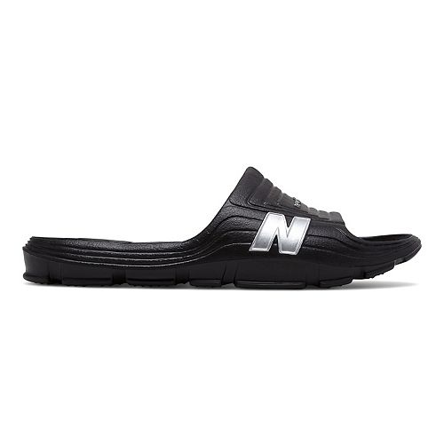 ac58430b1b874 0 item(s), $0.00. New Balance Float Men's Waterproof Slide Sandals