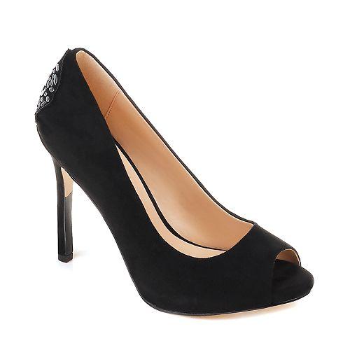 American Glamour by Badgley Mischka Amara Women's High Heels