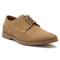 SONOMA Goods for Life™ Vanburen Men's Dress Shoes