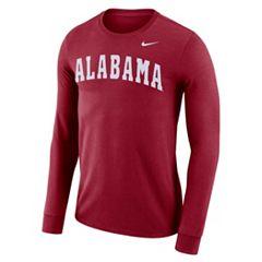 Men's Nike Alabama Crimson Tide Wordmark Tee