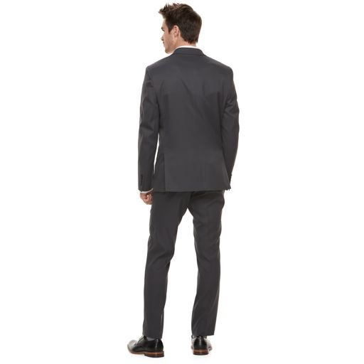 Men's Apt. 9® Slim-Fit Twill Suit