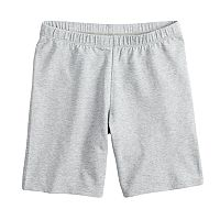 Girls 7-16 & Plus Size SO® Midi Bike Shorts