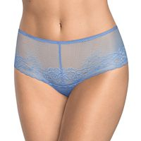 Petite Triumph Darling Lace Hipster Panty 90016