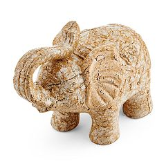 Bombay™ Ceramic Decorative Elephant Figurine