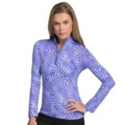 Women's Tail Cordelle Long Sleeve Golf Top