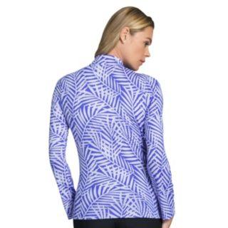 Women's Tail Cordelle Long Sleeve Golf Top