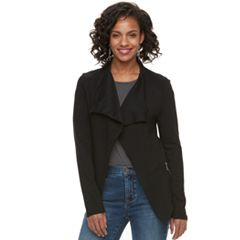 Women's Apt. 9® Shawl Collar Cardigan