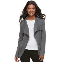 Women's Apt. 9® Shawl Collar Cardigan