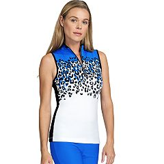 Women's Tail Byron Golf Tank