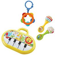 Fisher-Price Music Maker Trio