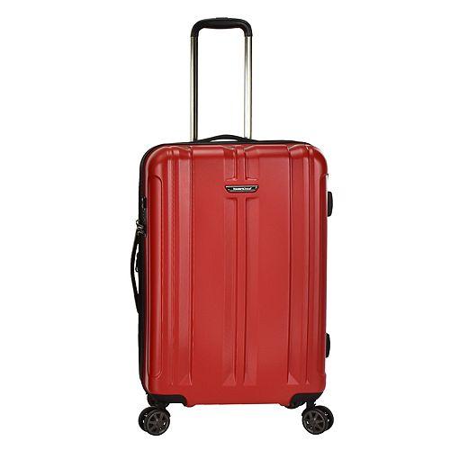 Traveler's Choice La Serena Spinner Luggage