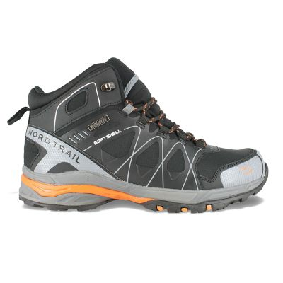 Nord Trail Mt. Hood Hi Men's Waterproof Hiking Boots