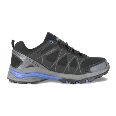 Nord Trail Mt. Hood Low Men's Waterproof Hiking Boots