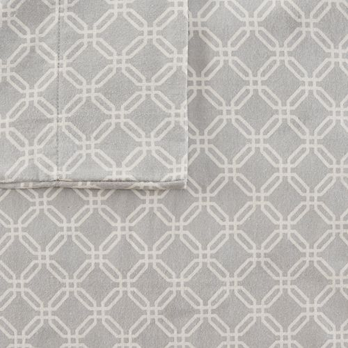 True North by Sleep Philosophy Cozy Flannel Sheet Set