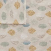 True North by Sleep Philosophy Cozy Flannel Sheet Set