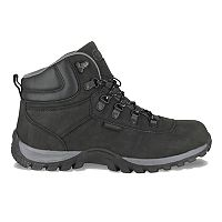 Nord Trail Edge High Men's Waterproof Hiking Boots