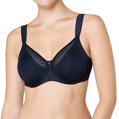 Triumph True Shape Sensation Minimizer Bra 86010
