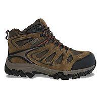 Nord Trail Mt. Logan High Men's Waterproof Hiking Boots
