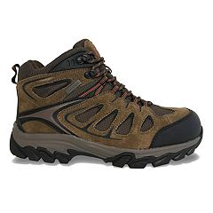 Nord Trail Mt. Logan High Men's Waterproof Hiking Boots