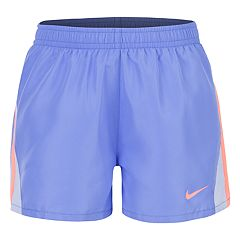 Girls 4-6x Nike Dri-FIT Colorblock Shorts