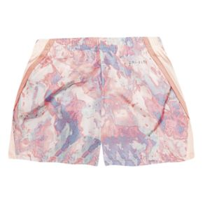 Girls 4-6x Nike Dri-FIT Marble Shorts