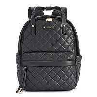 Utiliti by Rosetti Performer Quilted Backpack