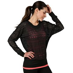 Women's Soybu Zephyr Open Back Yoga Tunic