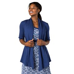 Women's Soybu Cabana Yoga Cardigan