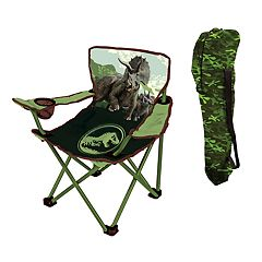 Jurassic World 2 Camp Chair