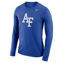 Men's Nike Air Force Falcons Dri-FIT Logo Tee